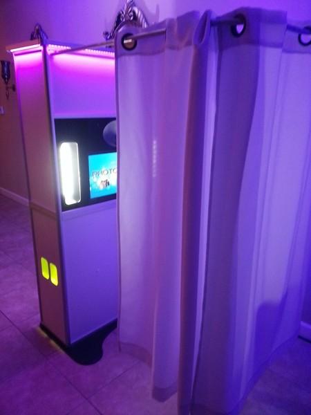 bar mizvah photo booth rental dallas