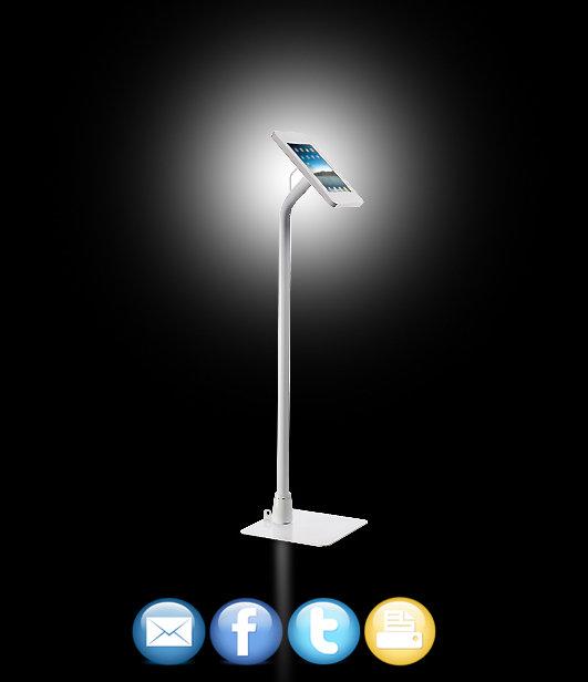 photo booth rental dallas tx Social Media Kiosk Photo Booth Rental